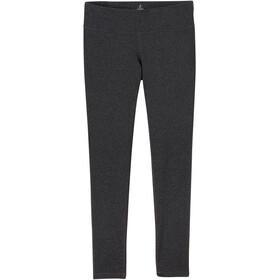Prana Ashley Legging Pants Dame charcoal heather